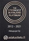 Suomen vahvimmat - Akkupojat