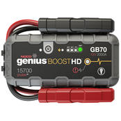 GB70 Genius Boost HD  apukäynnistin